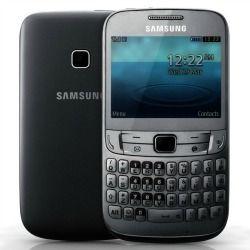 Reviewo do celular Samsung Chat 357 Dous