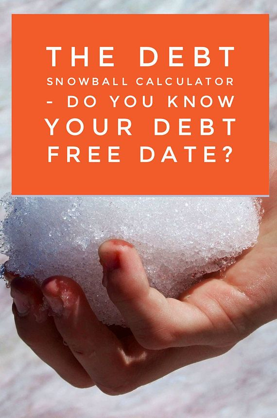 Ramsey and Barefoot Investor Style Debt Snowball Calculator - dave ramsey budget spreadsheet template