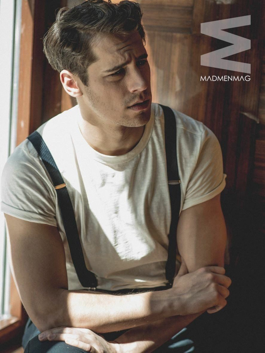 Martin Rivas. Biography, personal life, Spanish film star filmography 5