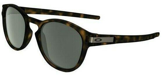 fe76a59ec eBay #Sponsored Sunglasses OAKLEY LATCH 9265-02 Matte Brown Tortoise ...