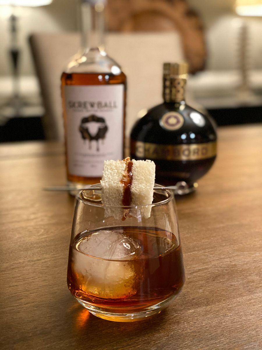 skrewball whiskey recipes coffee