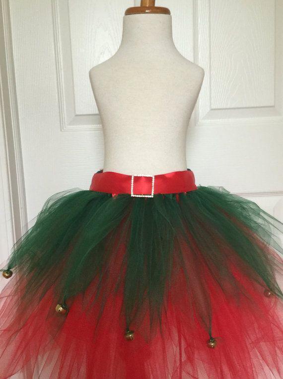 Baby girls Christmas dress 9-18 M,1 Y I LOVE SANTA TUTU 2 pcs,christmas Clothes