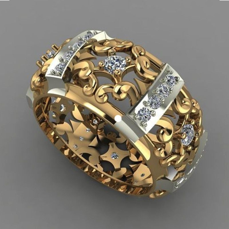 Cheap Anillos Buy Directly From China Suppliers Anillo De Piedra