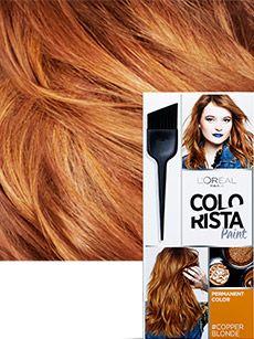 Colovista blond