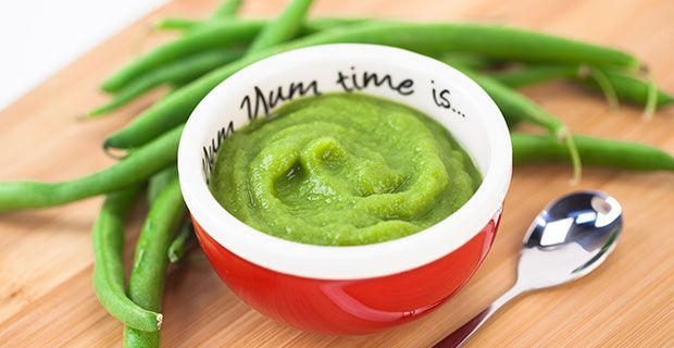 Green beans baby food recipe green beans beans and babies green beans baby food blendtec http forumfinder Gallery