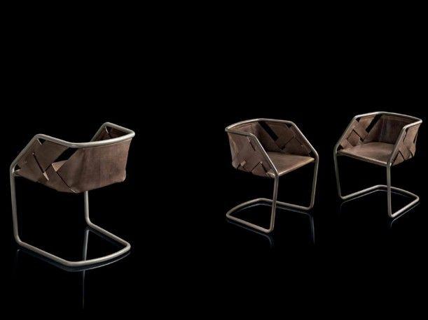 Pin by arredamenti santiccioli on henge 07 chair for Castagna arredamenti