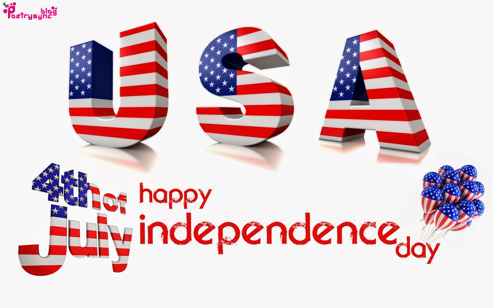Poetry Happy 4th Of July Independence Day Wishes And Greetings