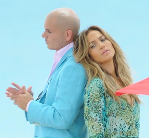 Jennifer Lopez Live It Up ft. Pitbull CEHOPA BLOG