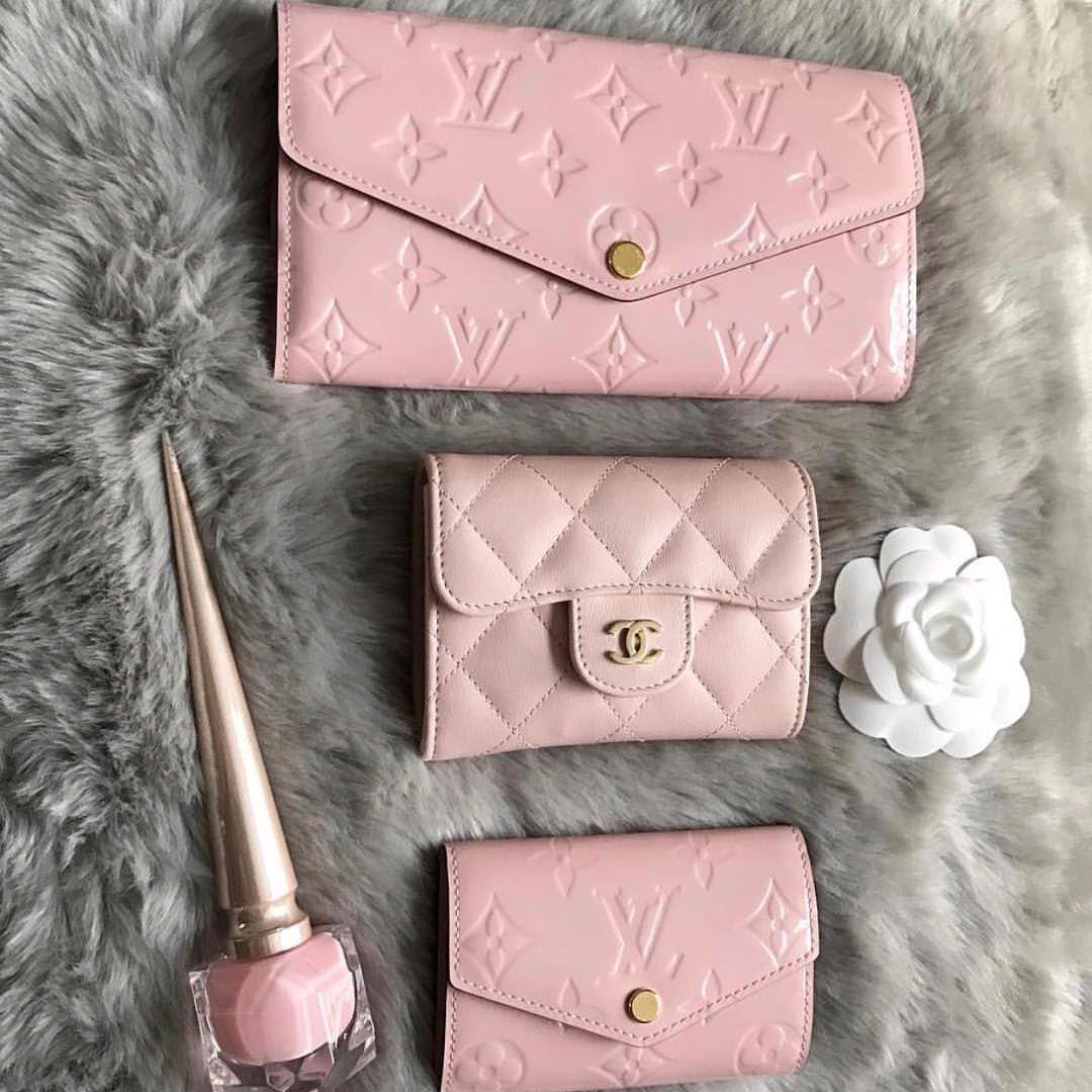 433f982d0 Rosa Chiclete, Coisas Aleatórias, Carteiras, Sacos De Luxo, Bolsas De Luxo,