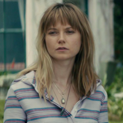 Who is Lydia Wilson? Find out about the Requiem and Star Trek star