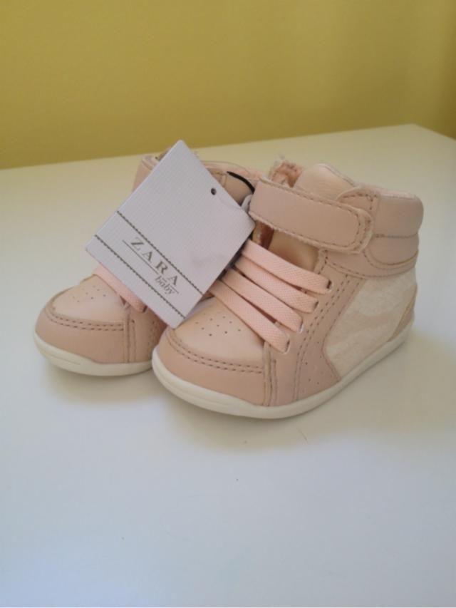Zapatos/Sneakers Niña Zara Baby   Zapatillas, Zara, Zapatos