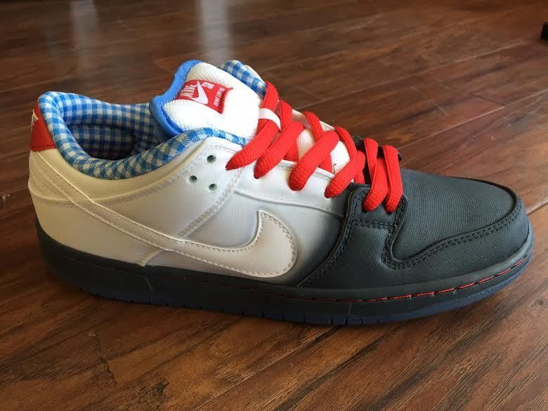 brand new 7d958 2dcbc Details about NIKE SB DUNK LOW PRO