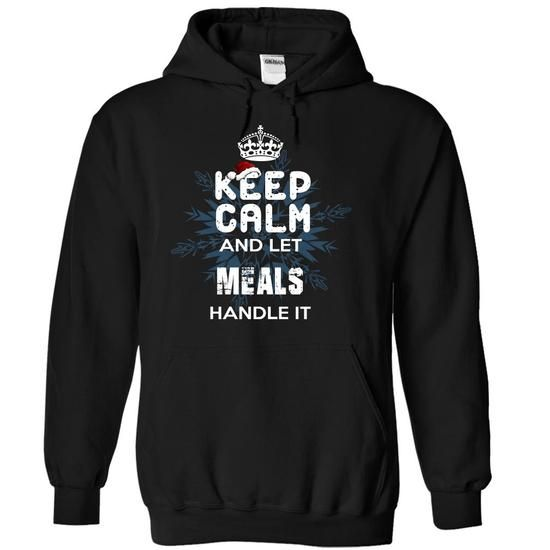 Wow It's an MEALS thing, Custom MEALS  Hoodie T-Shirts Check more at http://designyourownsweatshirt.com/its-an-meals-thing-custom-meals-hoodie-t-shirts.html