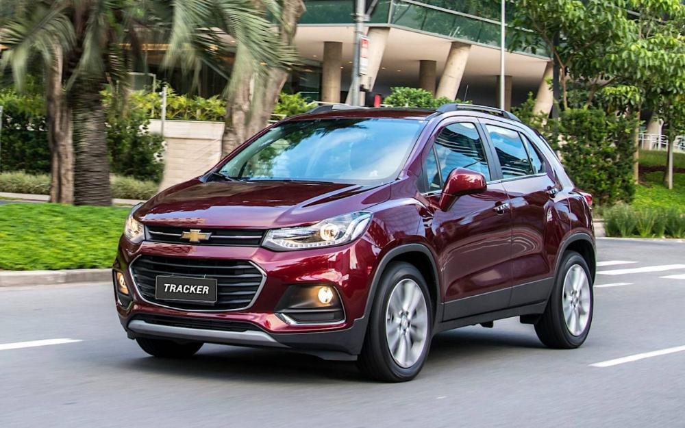 Ventas Septiembre 2019 Argentina El Chevrolet Tracker Ingresa Al Top 10 Volkswagen Up Tracker Coches Chevrolet