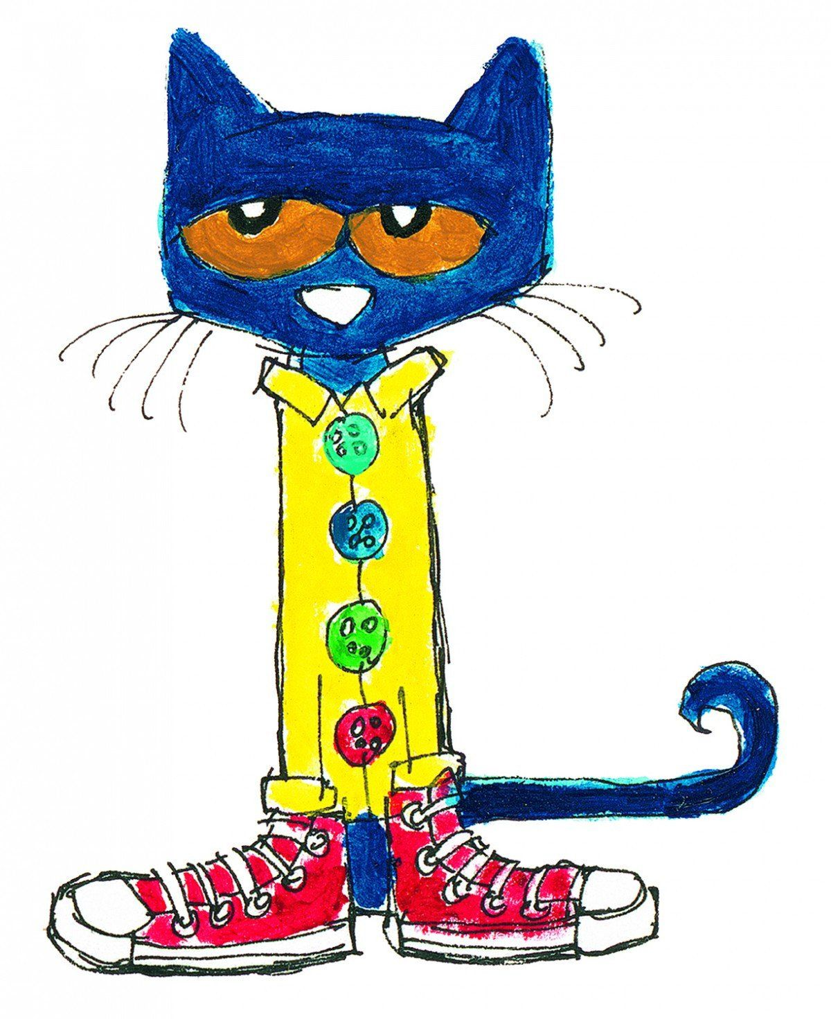 Pete The Cat Coloring Page Best 55 Pete The Cat Wallpaper On Hipwallpaper Pete The Cat Pete The Cats Cat Clipart