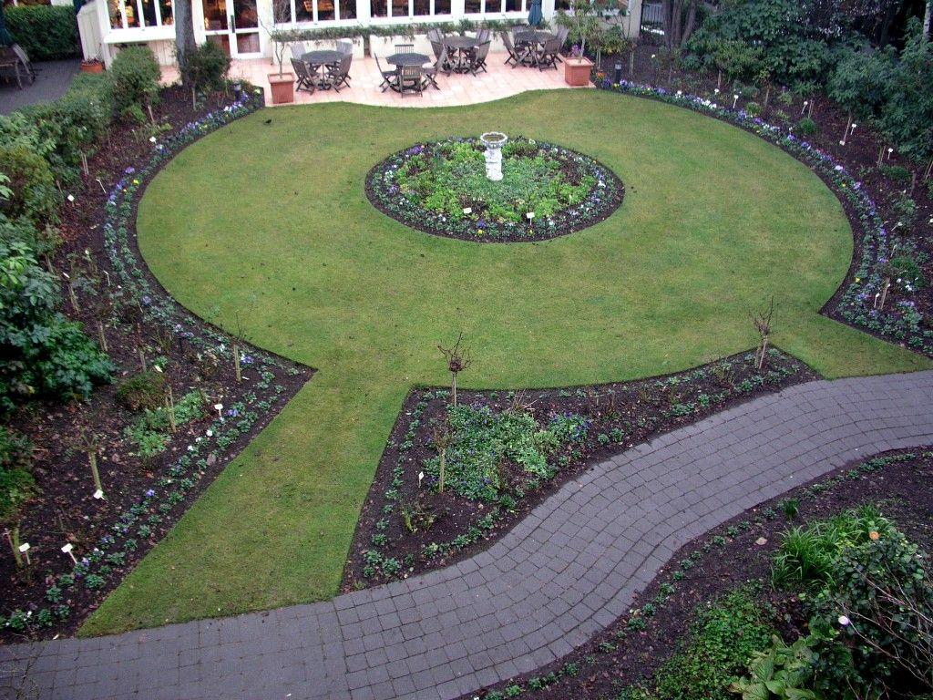 the modern potager how to design an attractive kitchen garden