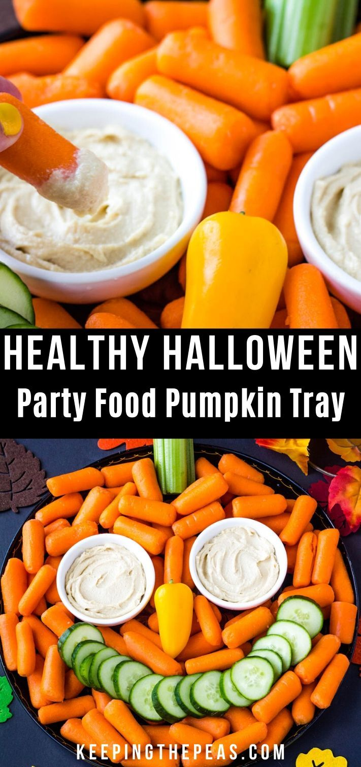 Halloween Party Food Tray in 2020 Halloween food for