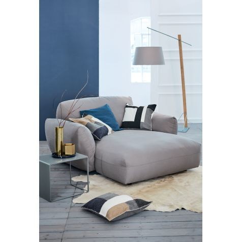 Sessel Big Sessel Sitzmobel Living Wohnzimmer Liege Riesensessel Mobel