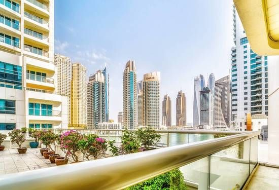 Luxury Apartments In Dubai Marina For Sale | Apartments in ...