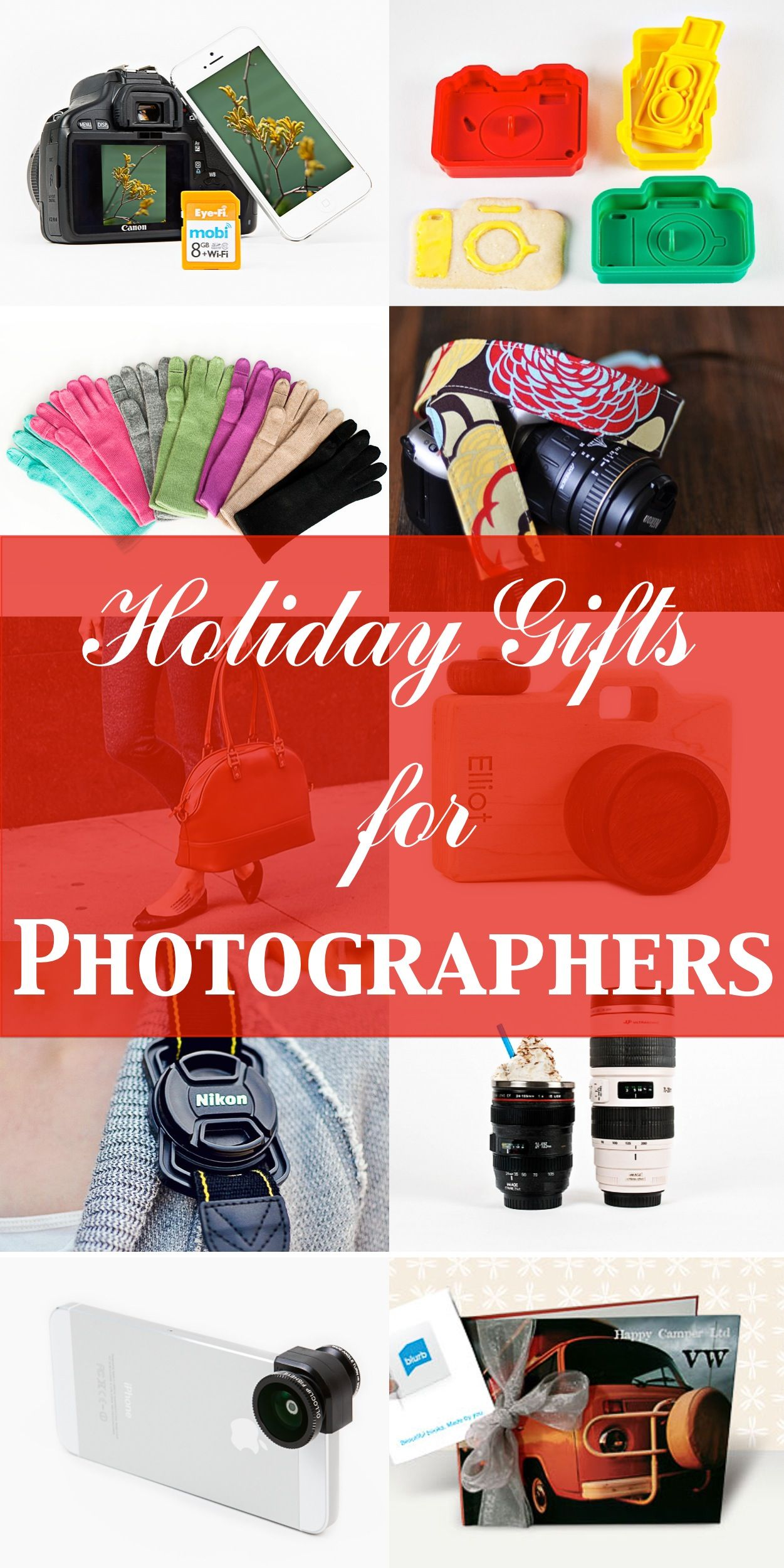 Holiday Gift Ideas For Photographers Blissfully Domestic Gifts Photography Gifts For Photographers Photography Gifts