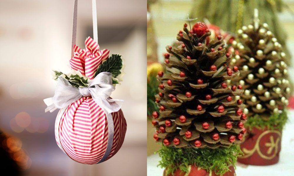 <b>Christmas</b>-decorations-<b>2018</b>-<b>DIY</b>-<b>Xmas</b>-decorations-<b>Christmas</b>-design ...