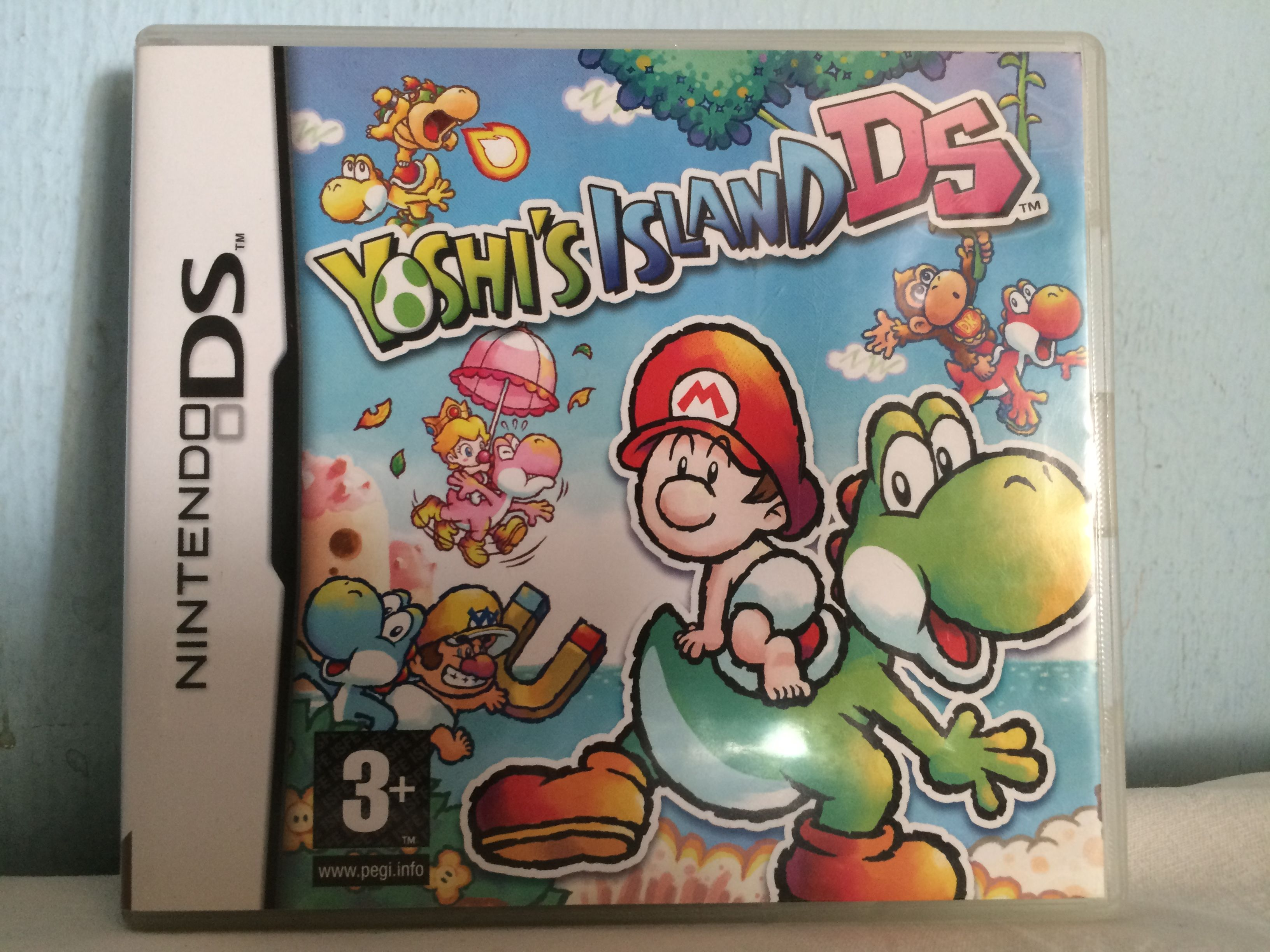 Yoshis island ds game yoshis island ds ds pinterest ds yoshis island ds game ds gamesislandsmanualtextbookuser sciox Image collections