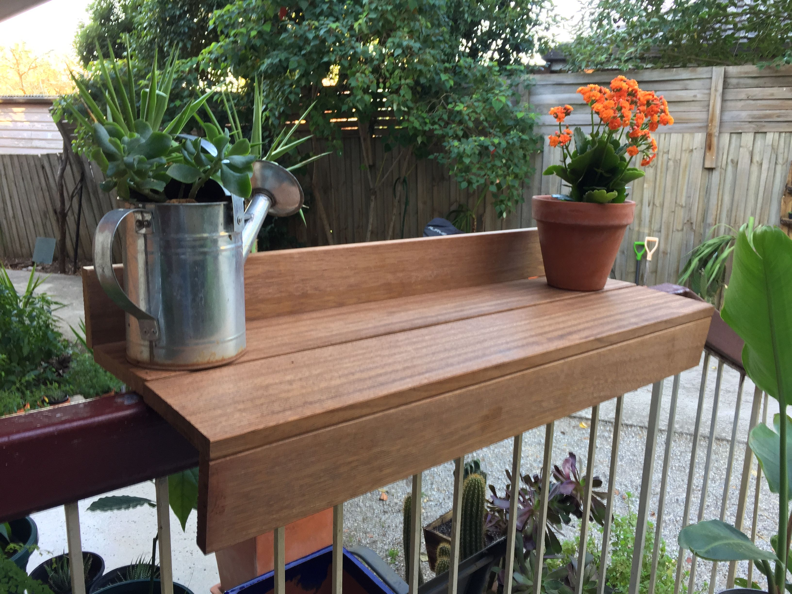 Diy Patio Furniture Apartment