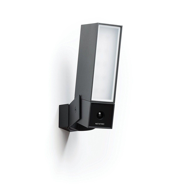 Netatmo Outdoor Security Camera | Common Shopping | Pinterest