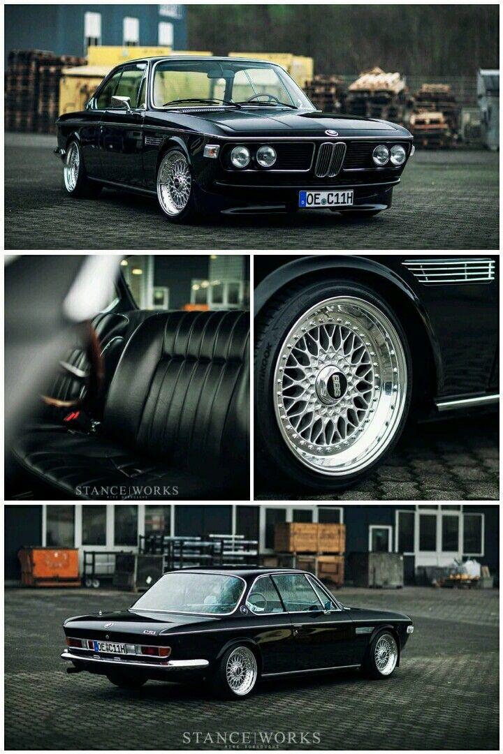 Bmw E9 3 0 Csi Bmw E9 Bmw Vintage Bmw E24