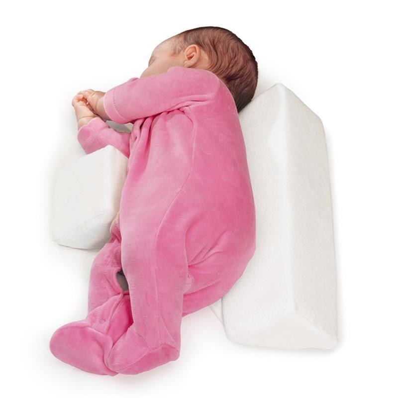 baby sleep pillow