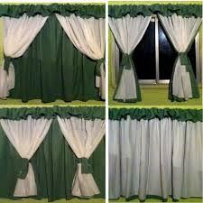 resultado de imagen para cortinas para comedor