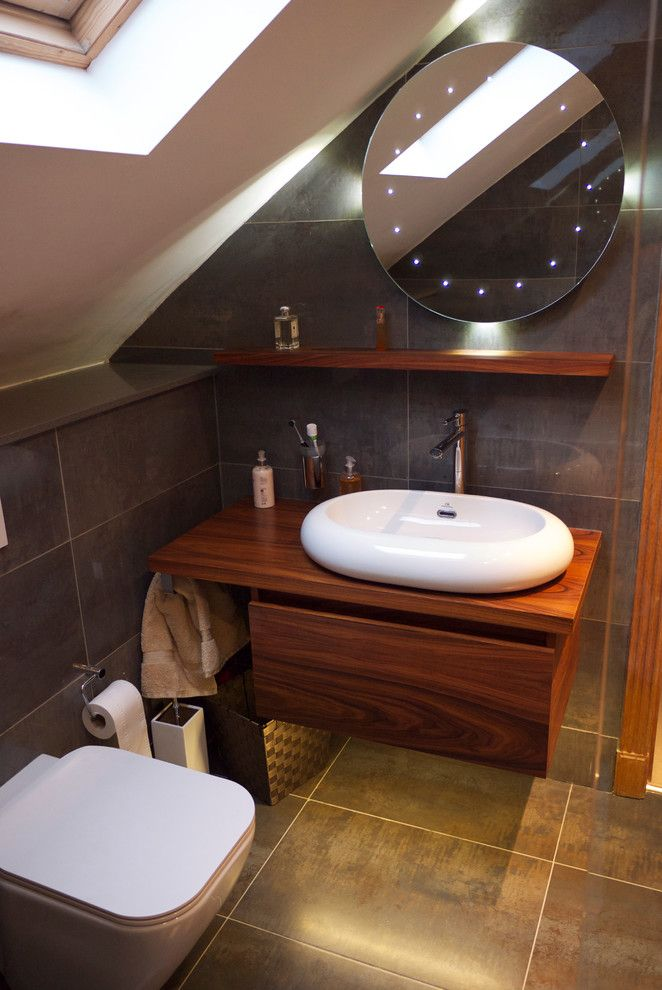 Small bathroom interior design ideas of 2016 to make it ...