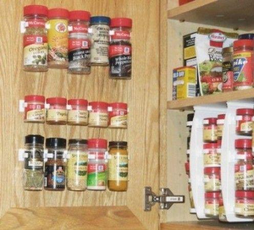 10 Smart Ways To Organize Your Kitchen