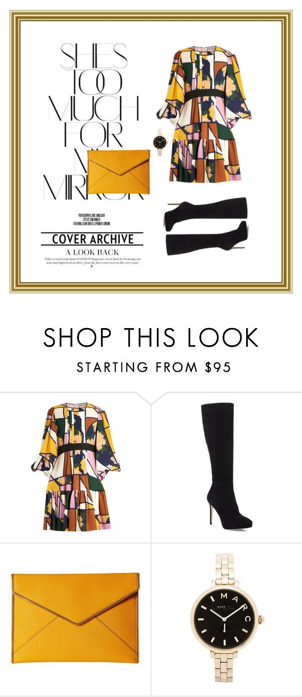 """New Autumn Look"" by xmaszevs on Polyvore featuring мода, Rika, Roksanda, Jimmy Choo, Rebecca Minkoff и Marc by Marc Jacobs"