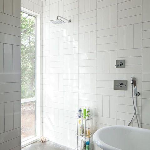Tile Pattern Design Ideas Pictures Remodel And Decor Patterned Bathroom Tiles Bathroom Floor Tile Patterns Subway Tiles Bathroom