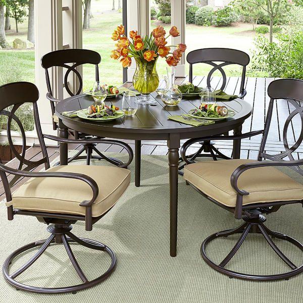 Outdoor Furniture Sets