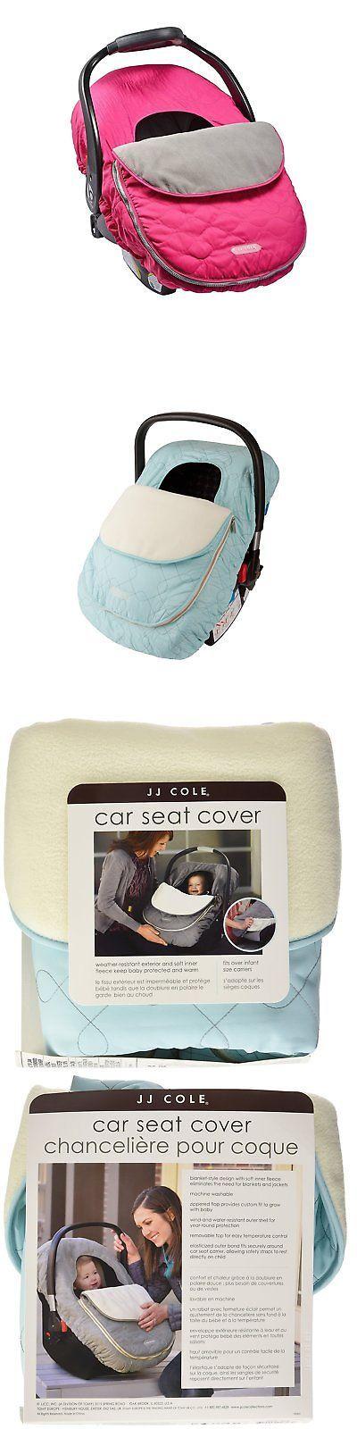 Car Safety Seats 66692 Jj Cole
