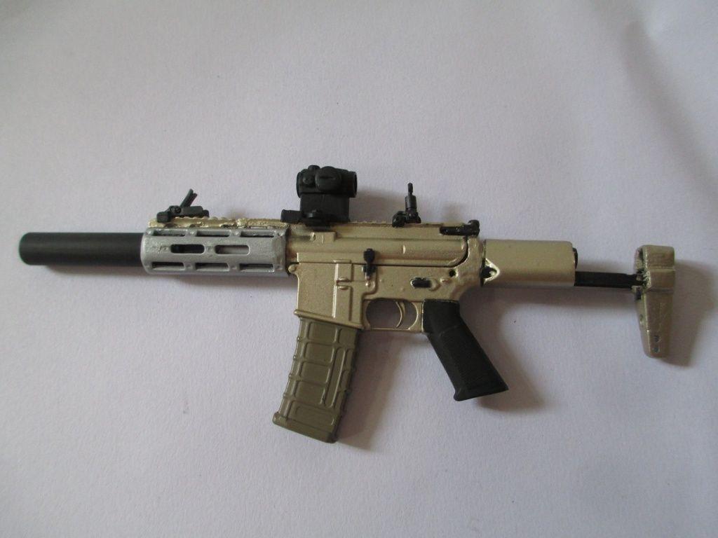 AAC Honey Badger PDW   Firearms   Guns, Honey badger rifle