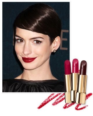 The New Chanel Rouge Allure In Rouge Noir 109 With Images