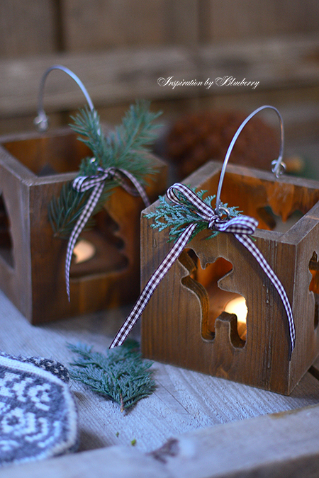 Blueberry: Christmas Collection 2014+Giveaway ♥