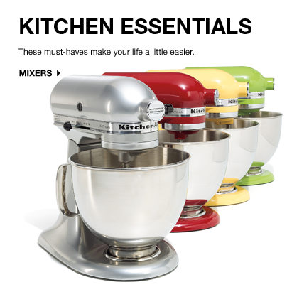 Kitchen Tools Kohl S Love My Kitchen Aid Only Thing Which
