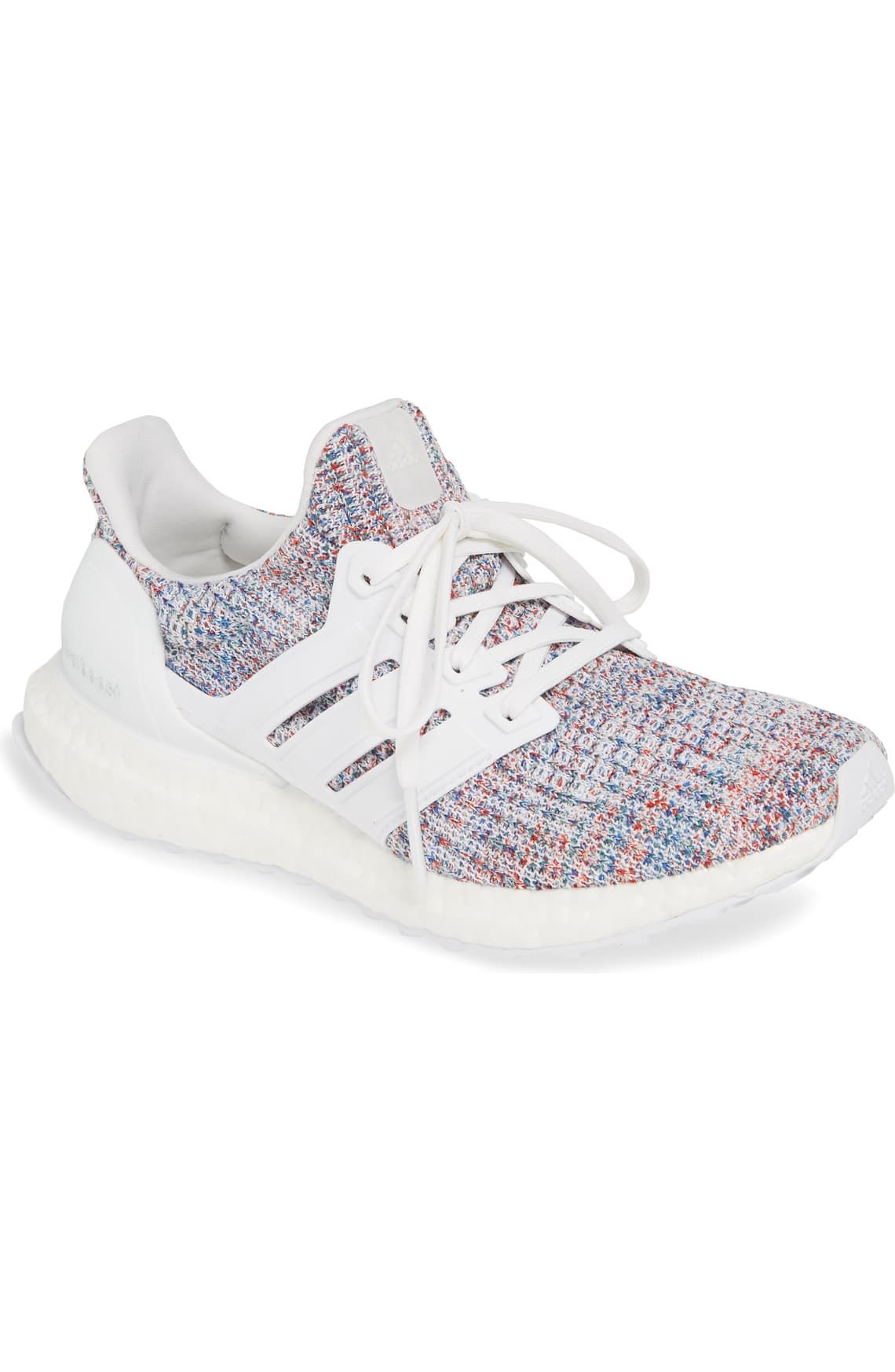 adidas 'UltraBoost' Running Shoe (Women