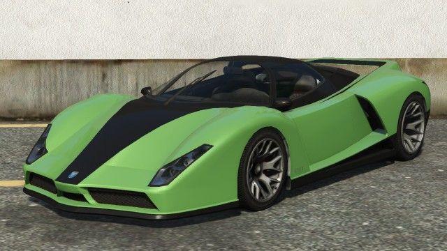 Vehicle Gta Cars Super Cars Gta