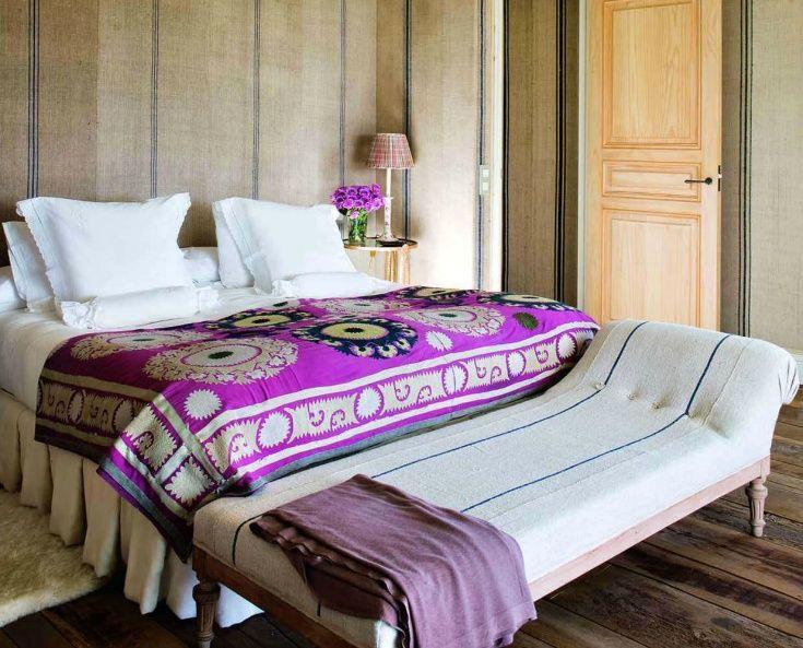 Como deixar nossa cama como as de revista?