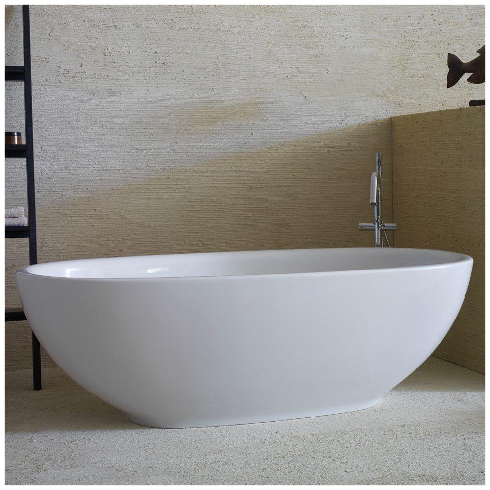 Badewanne Hersteller hersteller globo bowl badewannen freistehende 185 bildgross2 552272