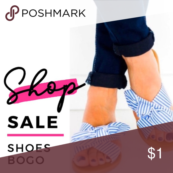 Shoes Sale!!!!🥿👡 Shoes BOGO Add to