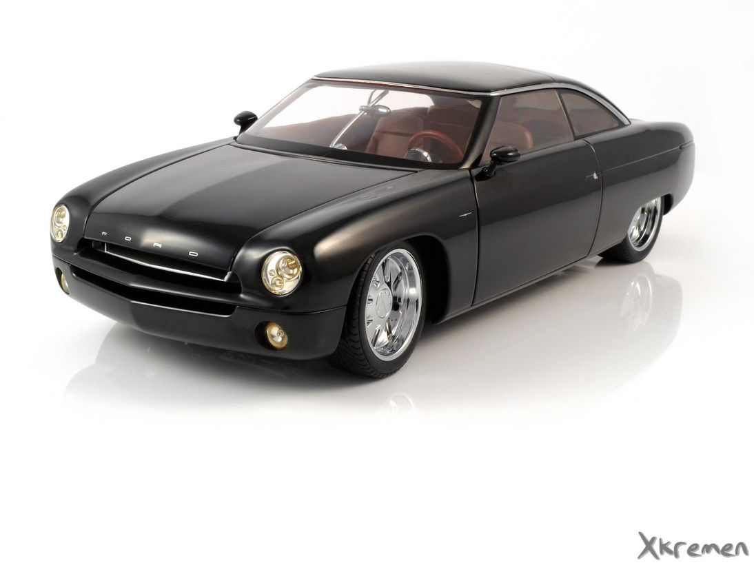 41+ Ford forty nine concept car trends