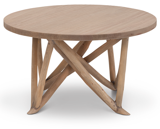 Style From The Backwoods Branch Forest Coffee Table Coffee Table Styling Rowe Furniture Coffee Table