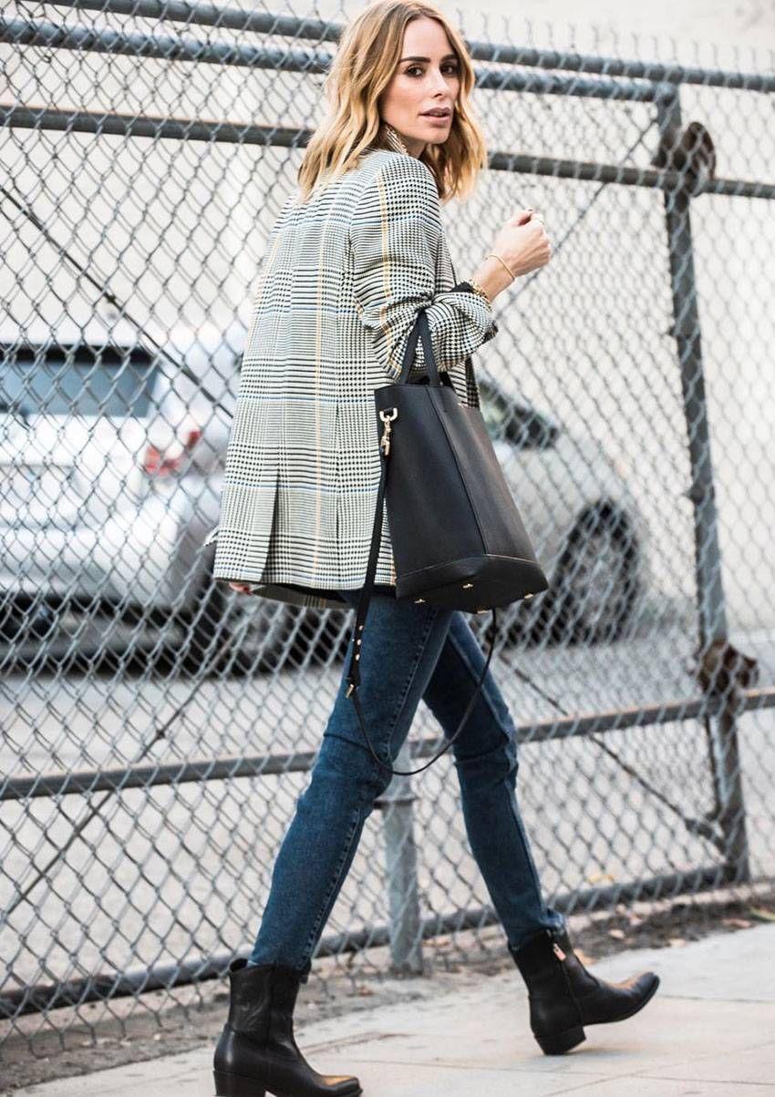 7 Things You Must Own If You Always Wear Skinny Jeans #skinnyjeansandankleboots