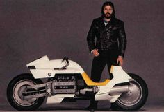 #bmw #futuristic motorcycle # concept bike